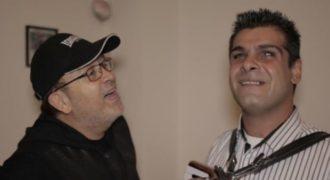 Αντώνης Μερακλής: Θα μαλακώσει η ψυχή σας με την έκπληξη του Γονίδη στον τυφλό τραγουδιστή! (Βίντεο)