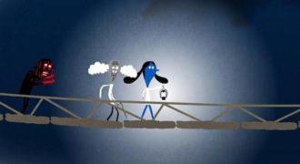 Γρίφος: Τέσσερις άνθρωποι, αρκετά ζόμπι και μια γέφυρα