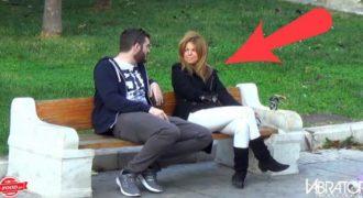 Οι καλύτερες ατάκες χωρισμού σε άγνωστες στο κέντρο της Αθήνας. Η αντίδραση τους; (Βίντεο)