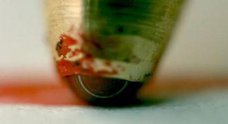 Εντυπωσιακό βίντεο μας δείχνει τον τρόπο με τον οποίο δουλεύει το στυλό. (Βίντεο)