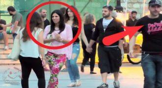 Ίσως η πιο σιχαμερή Ελληνική φάρσα που έχουμε δει σε δημόσιο χώρο. Δείτε τι συνέβη…