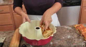 Εντυπωσιάστε την οικογένειά σας με αυτή την εκπληκτική συνταγή για γλυκό!