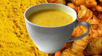 Το Χρυσό Γάλα: Ένα ισχυρό αντιφλεγμονώδες και αντικαρκινικό ελιξήριο – Τρόπος παρασκευής (Βίντεο)