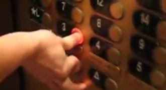 Έχετε μπει άπειρες φορές σε ασανσέρ, ΑΥΤΟ όμως ξέρατε ότι γινόταν;