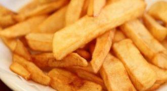 Απίστευτο: Το κόλπο για να μην ξαναπετάξετε ποτέ τις χθεσινές τηγανητές πατάτες (VIDEO)