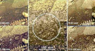Απίστευτη ανακάλυψη: Δείτε τι βρήκαν Ρώσοι επιστήμονες στον πλανήτη Αφροδίτη! (Βίντεο&Φωτογραφίες)