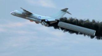 Μοναδική πατέντα: Ρώσος εφευρέτης βρήκε τρόπο για να σώζονται οι επιβάτες των αεροπλάνων! (Βίντεο)