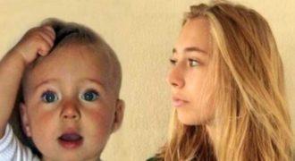 Ο πατέρας της έβγαζε βίντεο 14 δευτερολέπτων κάθε εβδομάδα από την γέννηση της μέχρι να γίνει 14 χρονών!