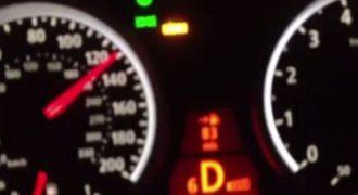 Στη φυλακή «μάγκας» οδηγός που κατέγραψε τον εαυτό του να τρέχει με 310χλμ/ώρα!