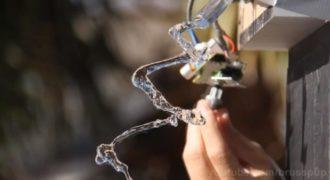 Το βίντεο με το «κυματιστό» νερό που έχει πάνω από 11 εκατ. views στο youtube!