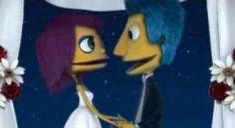 Και… έζησαν αυτοί καλά; Ένα… όμορφο βίντεο για όλα τα ζευγάρια!