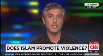 Μια αποστομωτική απάντηση σε όσους θέλουν να ταυτίζουν τους μουσουλμάνους και το Ισλάμ με τη βια και το Ισλαμικό Κράτος