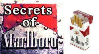 Το ηξερες? Δες το κρυφό μήνυμα στο πακέτο Marlboro…Θα μείνετε κάγκελο