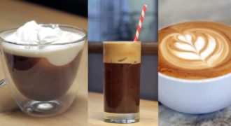 Δείτε τους πιο δημοφιλείς καφέδες από όλο τον κόσμο! (Βίντεο)