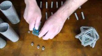 Τι ξέρατε για τους πανίσχυροι μαγνήτες Ζεν! Δείτε το απίστευτο βίντεο!
