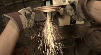 Πως φτιάχνεται ένα χειροποίητο μαχαίρι (Video)