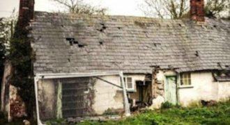 Μια γυναίκα έχει εγκαταλείψει αυτό το σπίτι εδώ και 10 χρόνια. Αυτά που άφησε μέσα; Πρέπει να το δείτε!(Βίντεο)