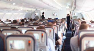 Δείτε την »τελευταία θέση» που έφτιαξαν οι αεροπορικές εταιρείες για να ρίξουν την τιμή του εισιτηρίου
