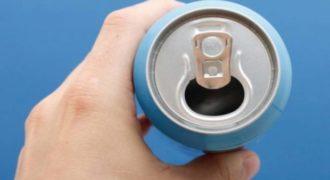 Το γνώριζες; Γιατί τα κουτάκια των αναψυκτικών έχουν αυτό ακριβώς το σχήμα; (Βίντεο)