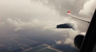 ΓΙΓΑΝΤΙΑΙΟ UFO πάνω ΑΠΟ την ΓΕΡΜΑΝΙΑ (video)