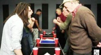 Ποιος μεθάει πιο εύκολα οι μεγάλοι ή οι νέοι; (Βίντεο)