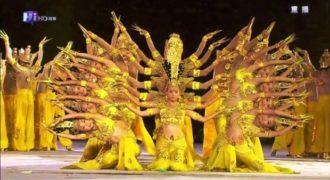 Ο χορός αυτών των 63 κωφών χορευτριών θα σας συγκλονίσει!(Βίντεο)