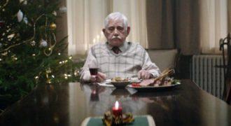 To πιο συγκινητικό βίντεο των φετινών Χριστουγέννων που θα σας κάνει να δακρύσετε