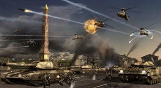 Οι 10 πιο ασφαλείς χώρες εάν ξεσπάσει πόλεμος