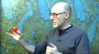 Πώς να εξαφανίσετε ένα μπαλάκι! (Βίντεο)