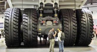 Αυτό είναι το μεγαλύτερο φορτηγό στον πλανήτη! [Βίντεο]