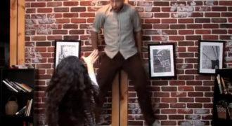 Απίθανη φάρσα με Τηλεκίνηση σε Καφέ της Νέας Υόρκης! (Βίντεο)