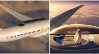 Απίστευτο: Η καλύτερη θέα από αεροπλάνο! (Βίντεο)