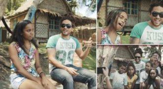 Αδέρφια από την Τζαμάικα τραγουδούν το Hello της Adele σε Reggae εκδοχή. Εκπληκτικό.
