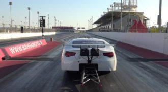 Ένα Toyota GT86 φτάνει τα 399χλμ/ώρα σε μόλις 5.7 δευτερόλεπτα. (Βίντεο)