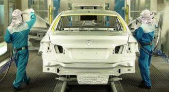 H BMW μας δείχνει το πιο ακριβό χρώμα που έφτιαξε ποτέ! (βίντεο)