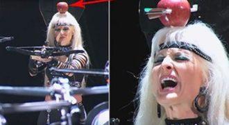 Αυτό που έκανε μια 60χρονη Γιαγιάσε Talent Show θα σας παγώσει το αίμα!! (Βίντεο)