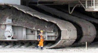 Αυτά είναι τα οχήματα – μαμούθ. Τα 3 μεγαλύτερα οχήματα του κόσμου! (Βίντεο)