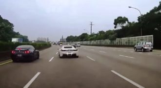 Video: Οι καταστροφικές συνέπειες του Street Racing