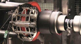 Έτσι δοκιμάζουν τα φρένα στην Formula 1 (Βίντεο)