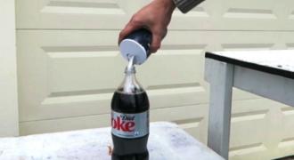 Τι θα συμβεί ΑΝ ρίξουμε αλάτι στην coca cola; Δείτε ΕΔΩ! [video]