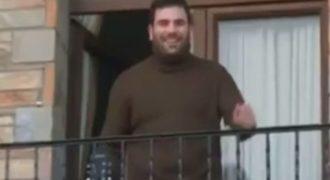 Ανατριχίλα: Η πιο συγκλονιστική συνέντευξη του Παντελίδη, με το μισό εκατ. χτυπήματα στο facebook! Στο 1:18 θα λυγίσετε… (VIDEO)