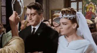 Απίστευτο βίντεο: Ο αυθεντικός Αντωνάκης και η Ελενίτσα για πρώτη φορά έγχρωμη ταινία!