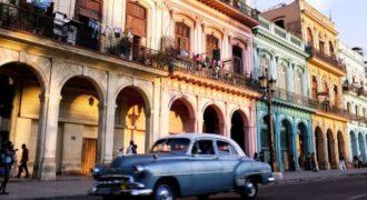 Ένα ταξίδι-όνειρο στην Κούβα μέσα από ένα εκπληκτικό βίντεο.