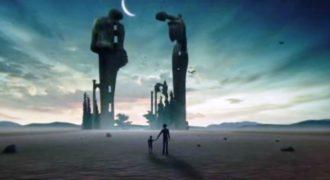 «Μπείτε» μέσα στους πίνακες του Σαλβαδόρ Νταλί με αυτό το βίντεο εικονικής πραγματικότητας!