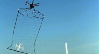 Η Ιαπωνία διαθέτει πλέον αστυνομία για drones (Video)