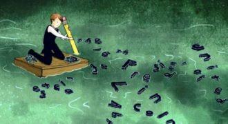 Ταινίας μικρού μήκους: Μια μέρα από τη ζωή ενός παιδιού με ΔΕΠΥ!