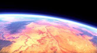 Έδεσαν μια κάμερα GoPro σε ένα μπαλόνι και την άφησαν στο διάστημα! (Video)