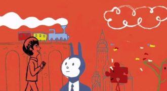 Το ταξίδι της Μαρίας: Το πιο εκπληκτικό βίντεο για τον αυτισμό.