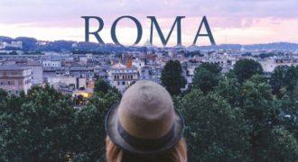 Αυτό το βίντεο θα σας κάνει να κλείσετε εισιτήρια για την Ρώμη!