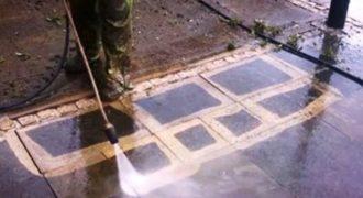 Ο καθαρισμός με πιεστικό μηχάνημα νερού μέσα από 13 εντυπωσιακά παραδείγματα!